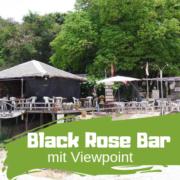 Black Rose Bar Koh Samui