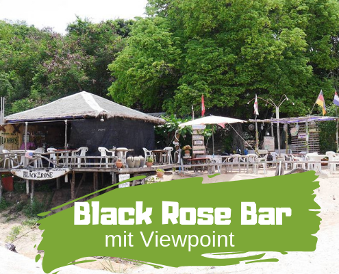 Black Rose Bar Koh Samui