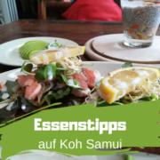 Essenstipps Koh Samui