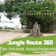 Jungle Route Koh Samui