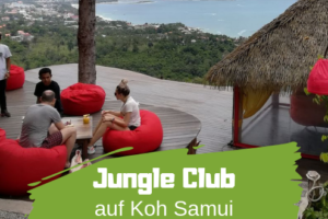 The Jungle Club Koh Samui